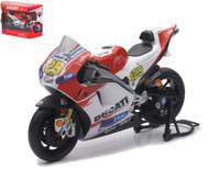 Ducati Motto GP 2015 Desmosedici Ducati #29 Andrea Lannone 1/12 Scale By Newray 57733
