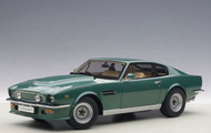 Aston Martin V8 Vantage 1985 Forest Green 1/18 Scale By AUTOart 70224