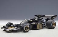 Lotus 72E 1973 Emerson Fittipaldi #1 1/18 Scale Diecast Car Model By AUTOart 87327