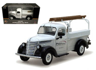 1938 International Prier Brothers D-2 Utility Truck 1/25 Scale First Gear 40-0306