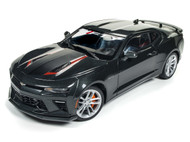 2017 Chevy Camaro SS 50th Anniversary 1/18 Scale By Auto World AW243