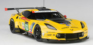 Chevrolet Corvette C7.R #63 24hrs 2016 Jan/Garcia/Ryan 1/18 By AUTOart 81605