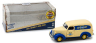 1939 Chevrolet Panel Truck Genuine Chevy Parts 1/24 Scale By Greenlight 18242