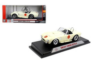 1965 Shelby Cobra 427 S/C Elvis #11 1/18 Scale Diecast Car Model By Shelby Collectibles SC 136