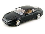 Maserati 3200GT Coupe Black 1/18 Scale Diecast Car Model By Bburago 12031