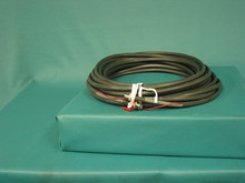 ADC XCC-BBXC-040 Cross Connect Cord 40' 735A BNC-BNC, Used