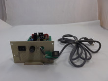Adtran 1200378L1 TSU 600 AC Power Supply 2nd Gen, Used