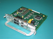Cisco NM-2CT1-CSU / 800-01229-05 T1 ISDN PRI Module, Used