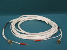ADC XCC-BBXC-020 BNC-BNC Single 735A Cable 20', New