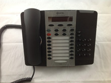 Mitel 50002818 / 5220 IP Phone Single Mode, Used