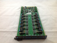Mitel 9109-012-002-NA SX2000 12 CKT DNIC Line Module, Used