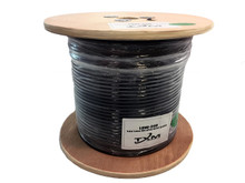 LMR®-240 Type Low Loss Coax Cable 1000' Reel - LOW240M