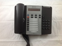Mitel 50002817 / 5215 IP Phone Gray, Used