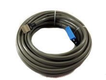 1186027L1 and 1186027L2 - 10FT MX2820 FUTURE BUS TO 90 DEG 64 PIN FEMALE T1/DS1 CABLE