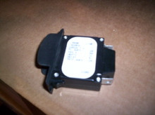 Airpax IEGSF6-29528-7 20A Breaker 110 Push In Style, Used