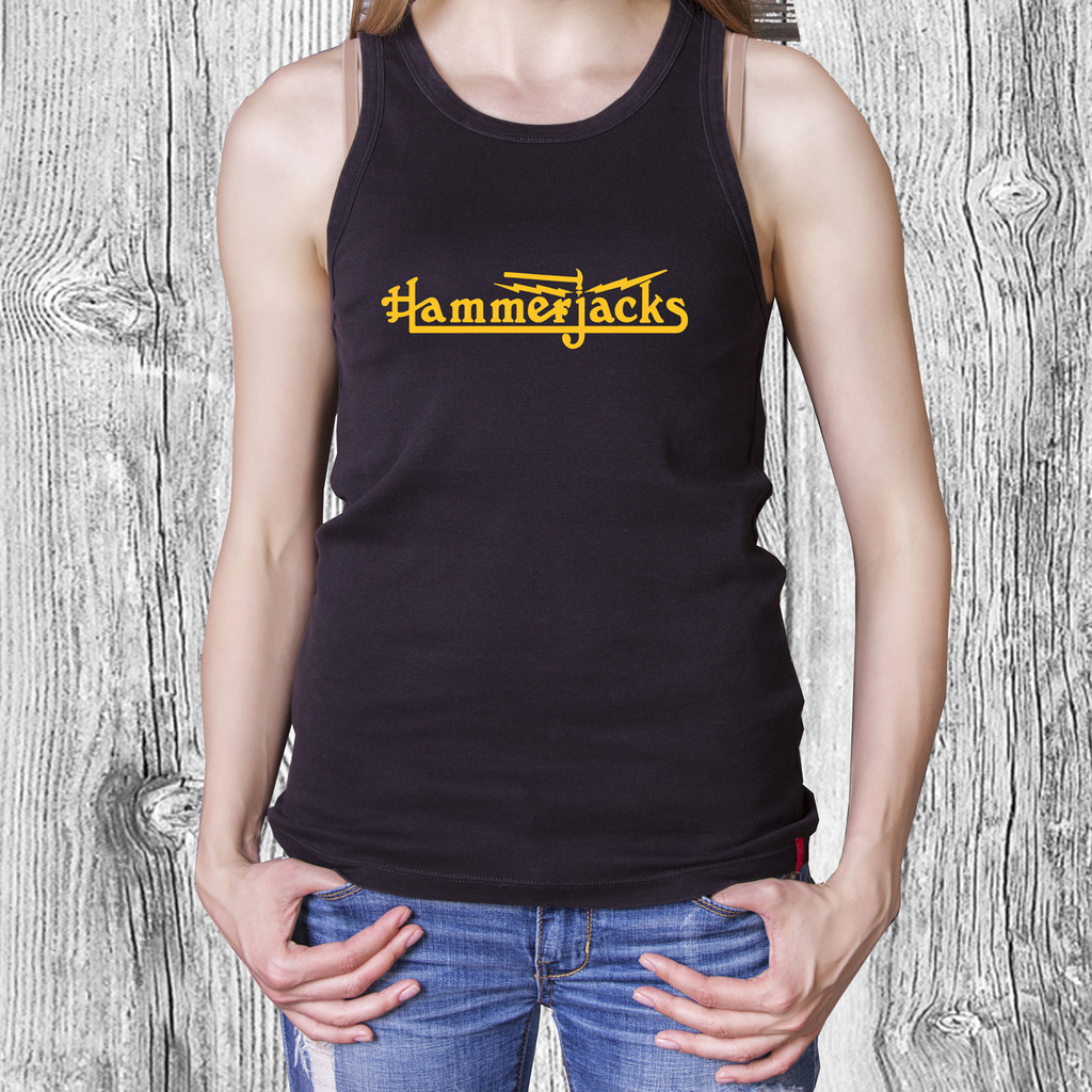 Womens Ribbed Tank Shirt