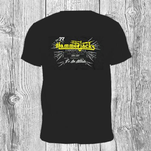 Hammerjacks Affliction T Shirt