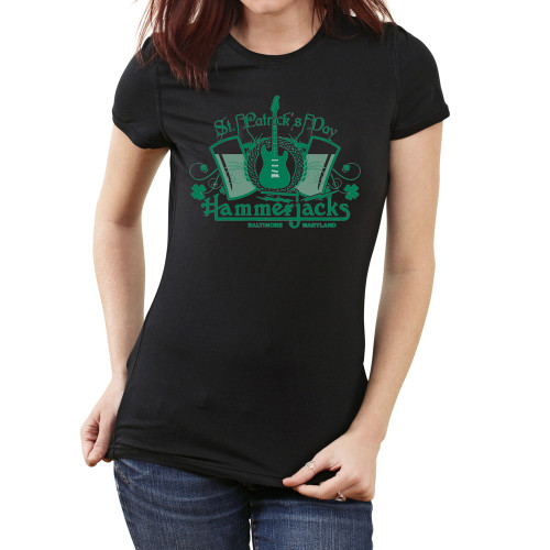 Limited Edition - St. Paddy's Women's T - 2017