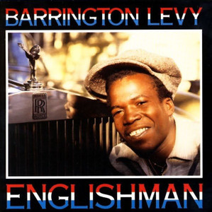 BARRINGTON LEVY - Englishman (Vinyl LP)