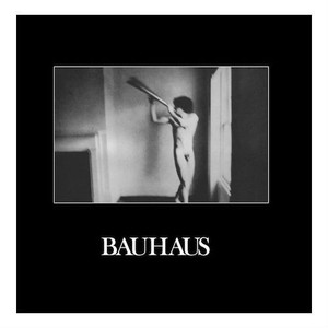 BAUHAUS - In The Flat Field (Vinyl LP)