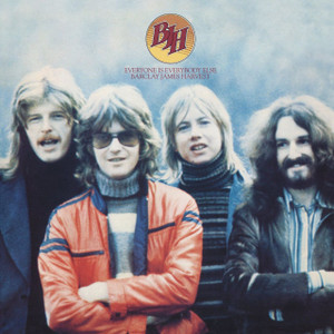 BARCLAY JAMES HARVEST Everyone Is Everybody Else vinyl LP