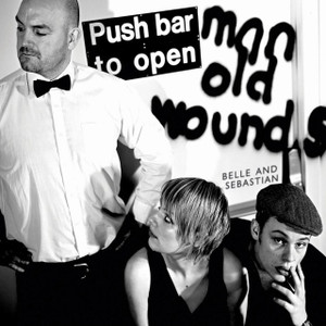 BELLE & SEBASTIAN Push Barman To Open Old Wounds vinyl 3LP