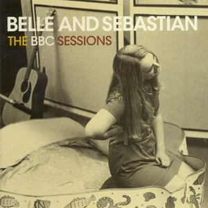 BELLE & SEBASTIAN The BBC Sessions vinyl 2-LP