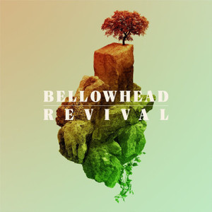 BELLOWHEAD Revival Vinyl LP