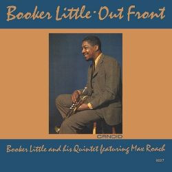 BOOKER LITTLE - Out Front (Vinyl LP)