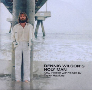 DENNIS WILSON - Holy Man [Radio Edit] (CD-R)