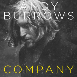 ANDY BURROWS Company Vinyl LP