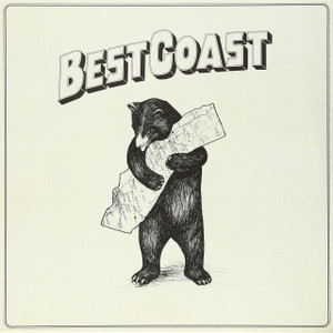 BEST COAST The Only Place Vinyl LP