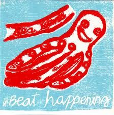 "BEAT HAPPENING - Sea Hunt (7"" Vinyl Single)"