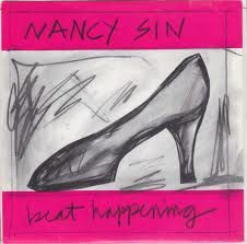 "BEAT HAPPENING - Nancy Sin (7"" Vinyl Single)"