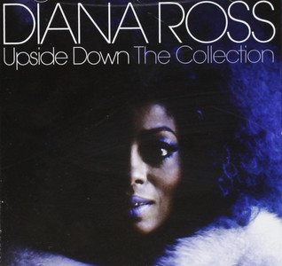 DIANA ROSS Upside Down The Collection 2012 UK CD NEW / UNPLAYED