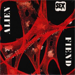 ALIEN SEX FIEND Who's Been Sleeping... 2015 UK Ltd Coloured Vinyl 2LP SEALED/NEW