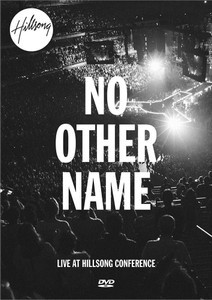 HILLSONG No Other Name Live At Hillsong Conference 2014 Region 2 DVD NEW/SEALED