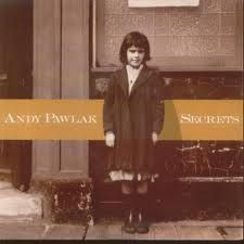 "ANDY PAWLAK - Secrets (7"" Vinyl Single)"
