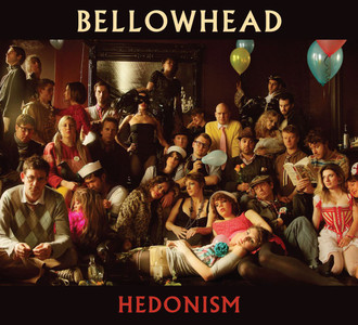 BELLOWHEAD Hedonism CD BRAND NEW / SEALED