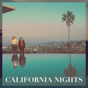 BEST COAST California Nights 2015 12-track vinyl LP NEW/SEALED Wavves