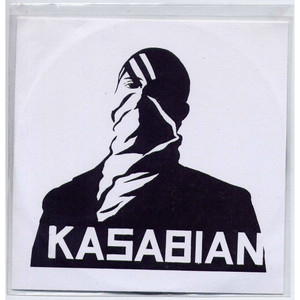 KASABIAN - Processed Beats [Demo Version] (CD-R)