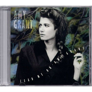 "AMY GRANT - Lead Me On (5"" CD SINGLE)"