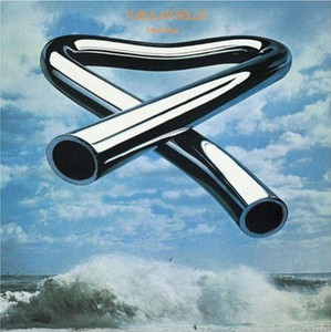 MIKE OLDFIELD - Tubular Bells (Vinyl LP) Classic Records