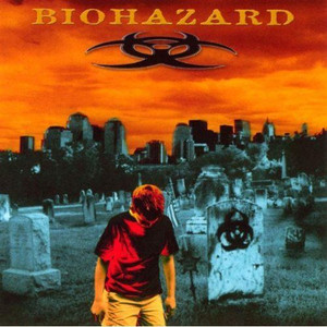 BIOHAZARD - Means To An End (CD ALBUM)