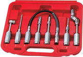 5686 - 7 PC. LUBRICATION ACCESSORY KIT - N/A