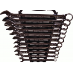 13000 - 11Pc. SAE Combination Wrench Set (Mirror Finish)