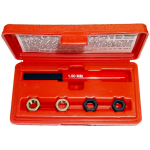 6032 - 5Pc. Wheel Stud Rethreader Kit
