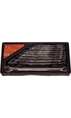 13100L - 7Pc. Metric Long Combination Wrench Set