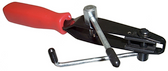 7083 - CV JOINT BANDING TOOL WITH CUT