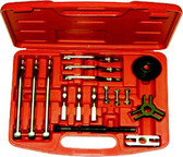 9557 - Master Two Jaw/Three Jaw Internal/External Puller Set